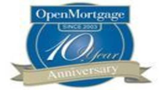 Open Mortgage, LLC Logo