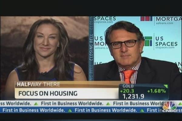 Rising Mortgage Rates: Good or Bad?