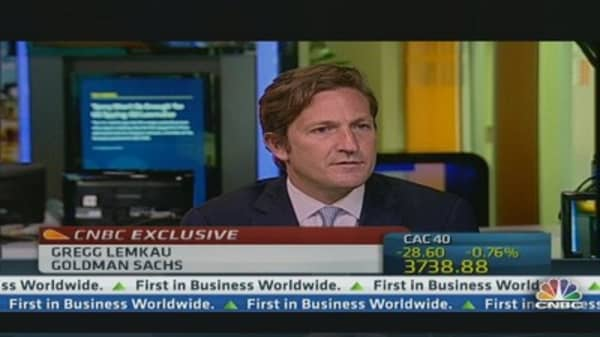 Level of M&A Activity Is 'Frustrating': Pro