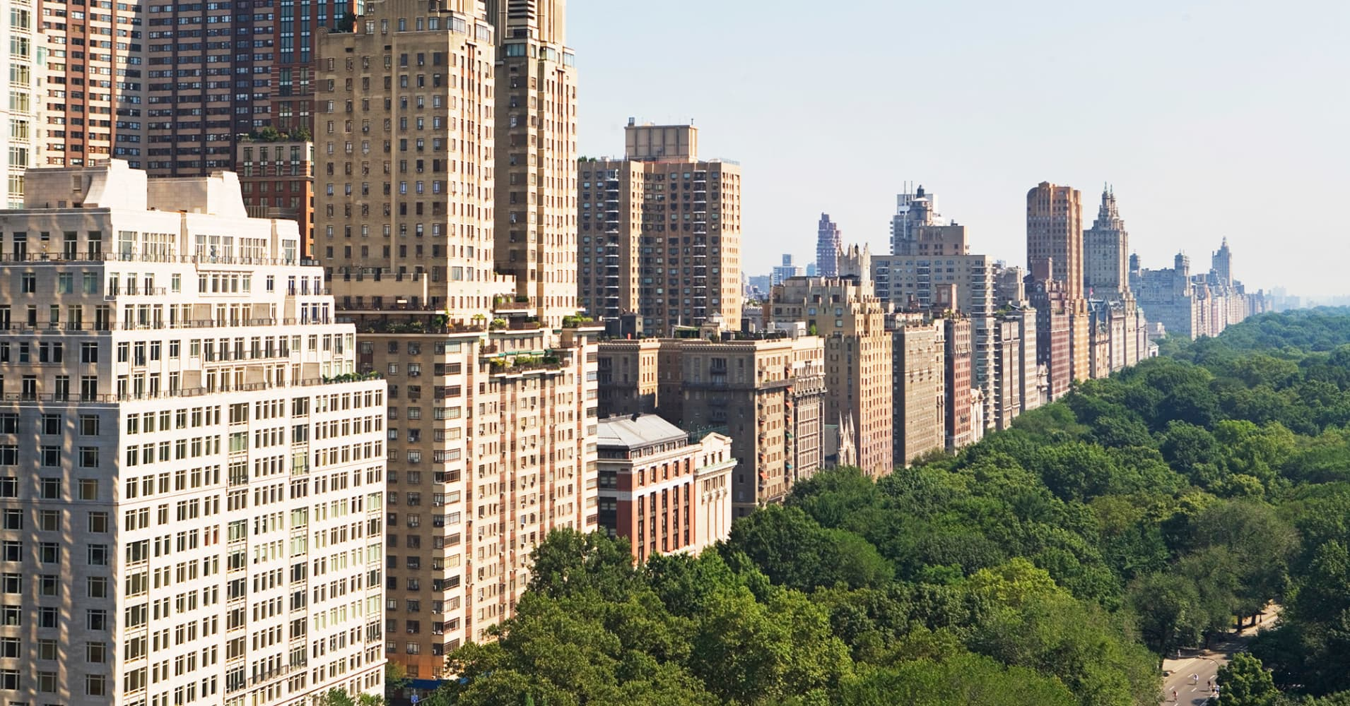 Manhattan real estate has worst second quarter since financial crisis