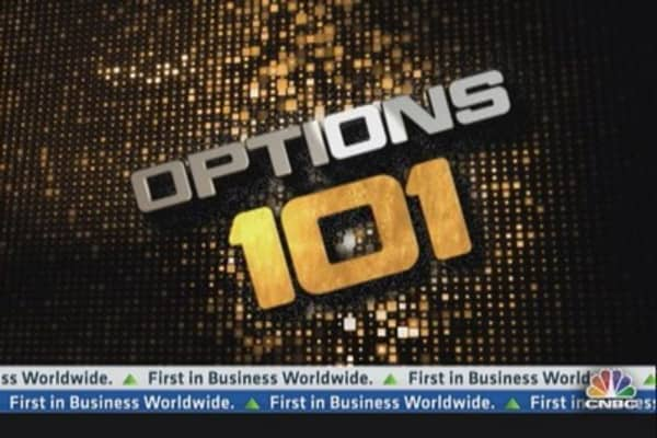 Options Action Web Extra: Netflix Winded?