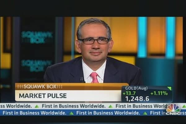 Markets: Earnings in Focus