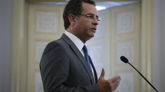 Antonio Jose Seguro