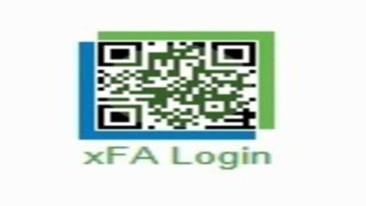 "Authentify xFA is an ""alternative to passwords"" mobile app a"