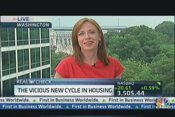Interest Rates Helping REITs