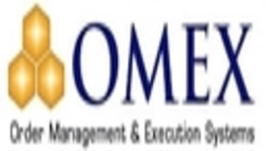 OMEX Systems, LLC logo