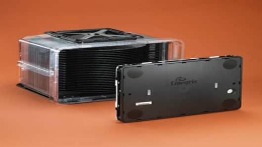 Entegris 450 mm Wafer Handling Solutions