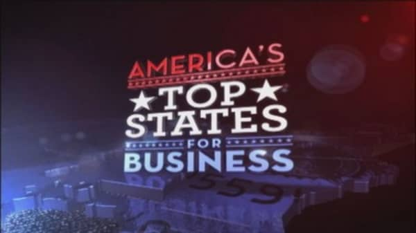 Bottom States for Business