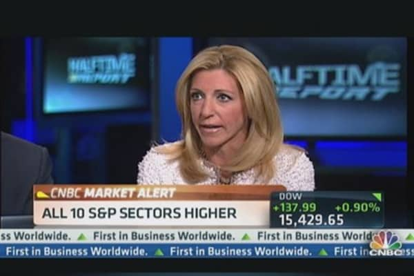 Expect Fed Boost for Stocks: Pro