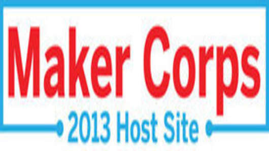 Makers Corps Logo