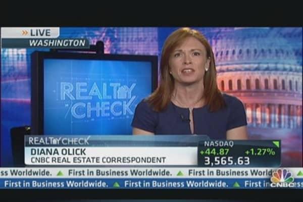 Foreclosure Filings Fall