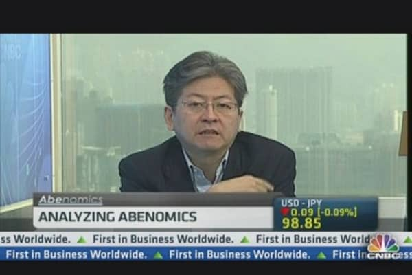 Monex: Japanese investors are looking for more investment