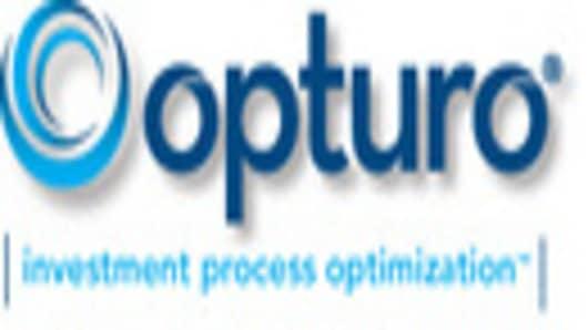 Opturo, Inc. Logo