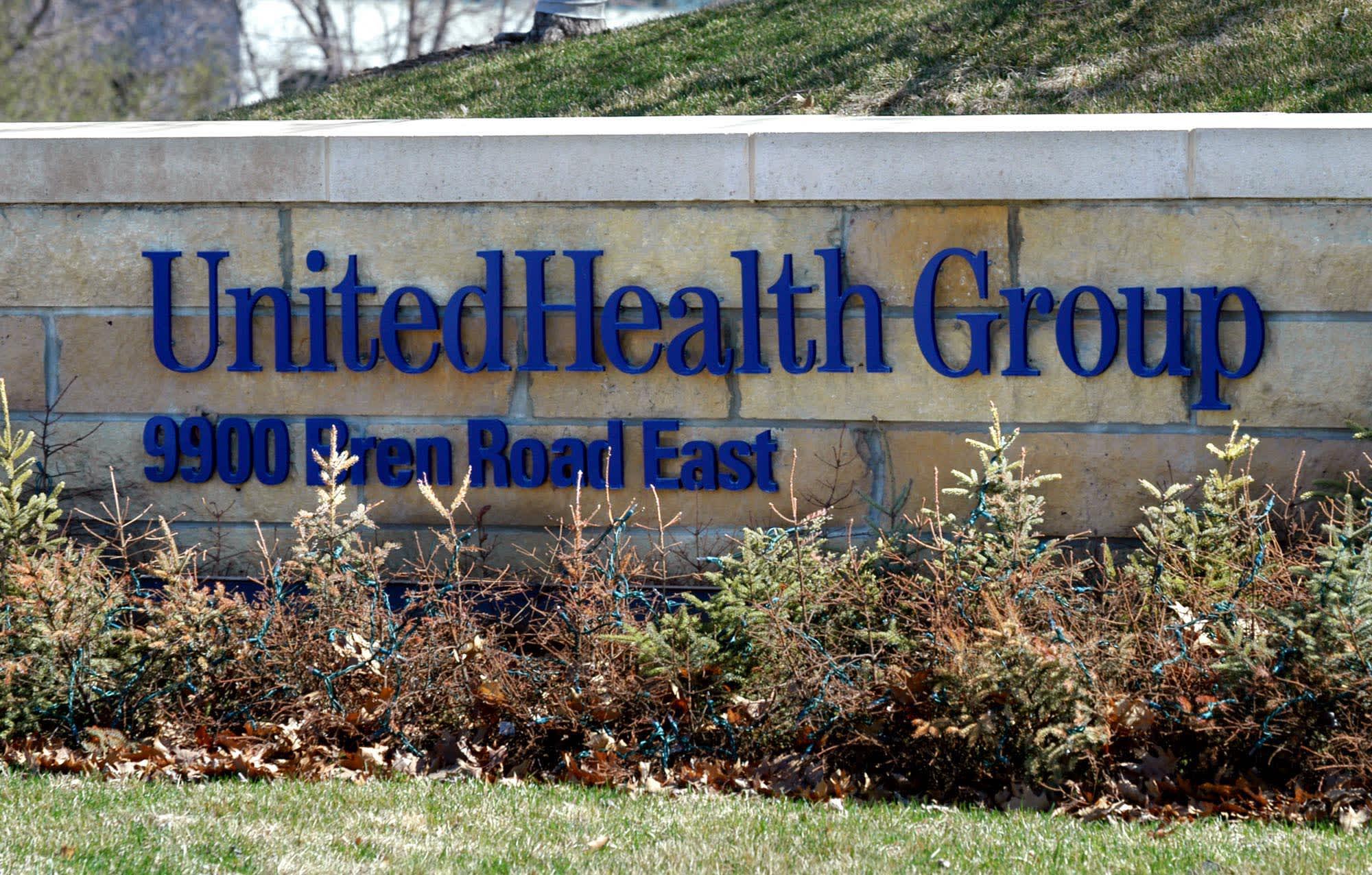Insurer Unitedhealths Profit Rises 263 Percent