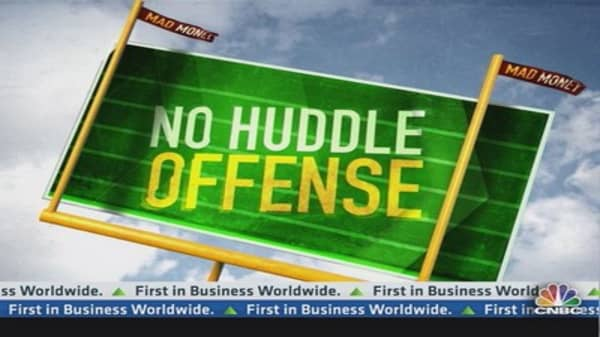 No Huddle Offense: UPS data can't be ignored