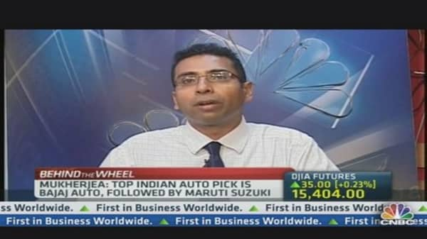 Nissan's Datsun Will Struggle in India