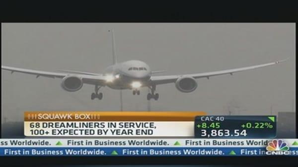 Boeing's carbon composite concerns