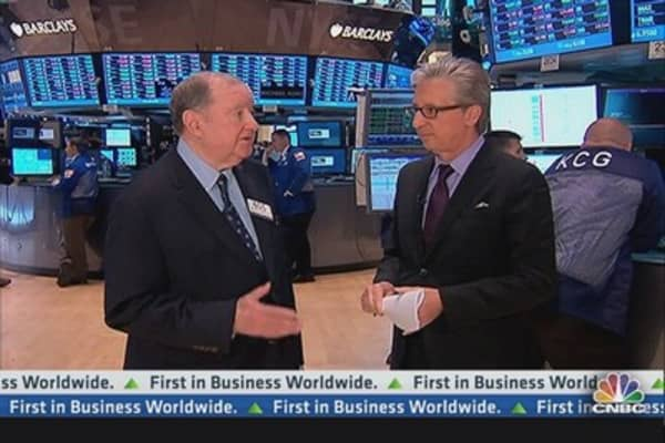 90 Seconds with Art Cashin: 'Suspicion' Growing About Chinese Data
