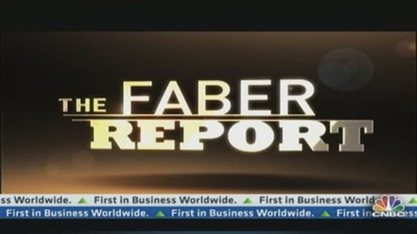 Faber Report: Dell vote down to the wire