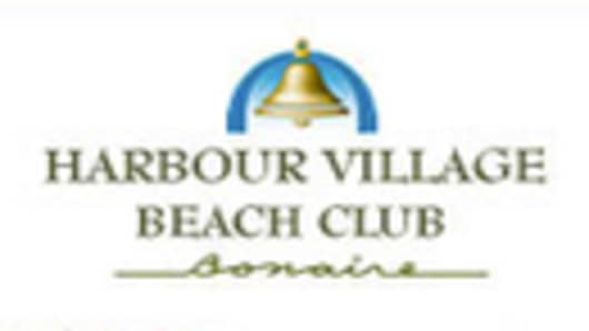 Harbour Village Bonaire Logo