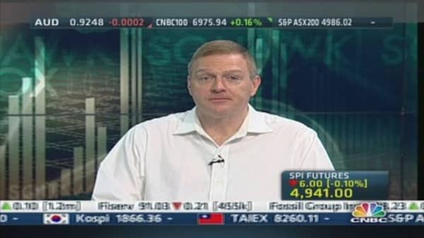 Rate hikes good for US equities: Strategist