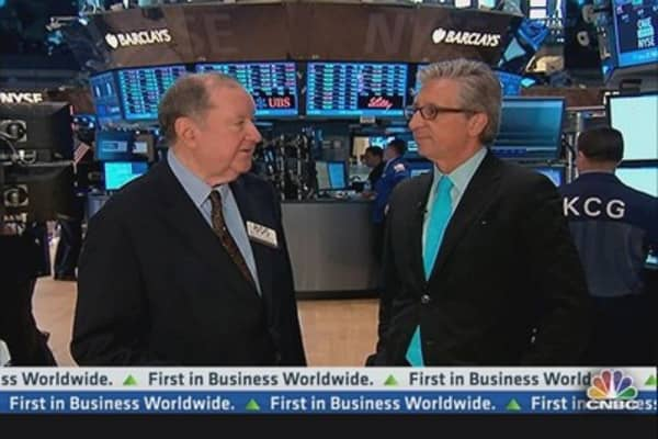 Art Cashin: Where's the Bernanke bounce?