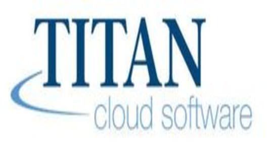 Titan Cloud Software logo