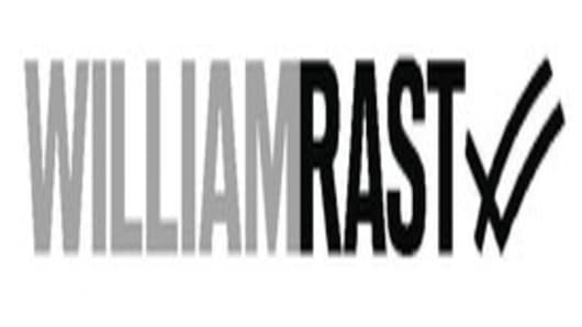 WIlliam Rast Logo