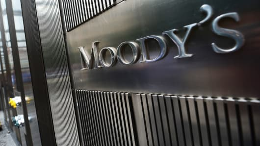 Moodys to buy Bureau van Dijk for about 33 billion