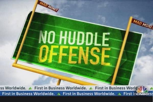 No Huddle Offense: Cloud computing, hazy or hot?