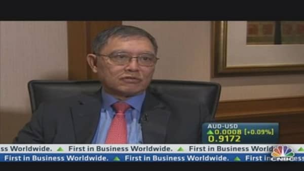Keppel: Costs of doing business in Singapore