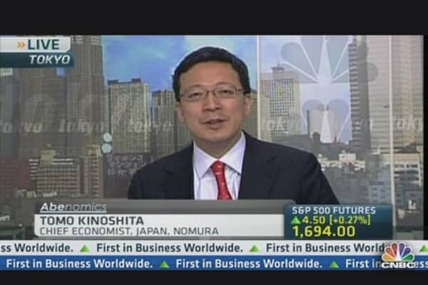 Japan's momentum can be sustained: Pro