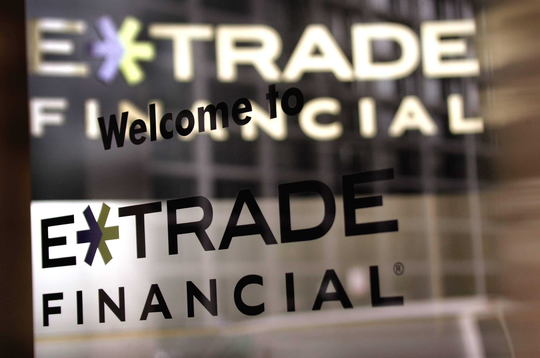 E Trades Board Reportedly Considering Strategic Alternatives If Ceo