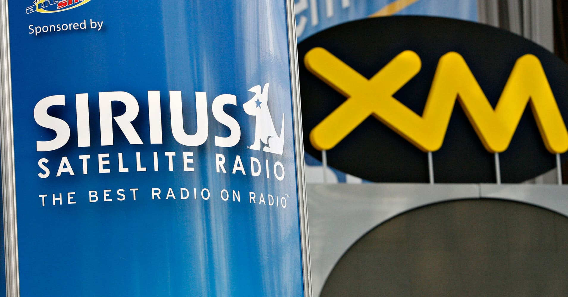 Sirius Stock Quote The Best Media Stock After Netflix Sirius Xmseriously