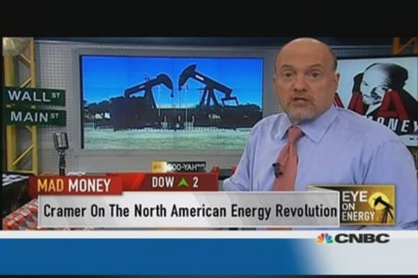 Ready for the energy revolution?