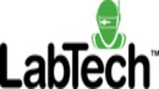 LabTech Logo