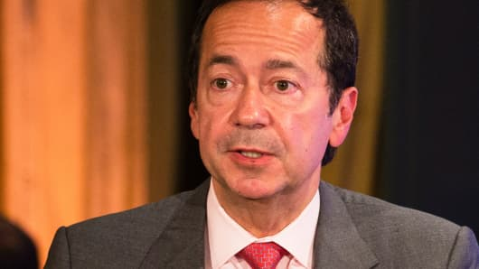Valeant's Stock Surges After Largest Shareholder John Paulson Elected To Board