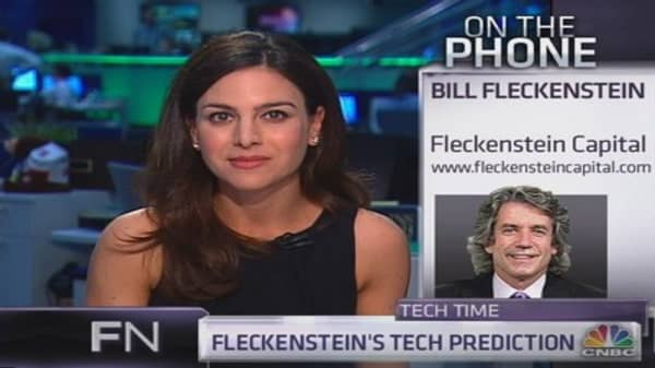 Fleckenstein admits: Shorting stocks impossible