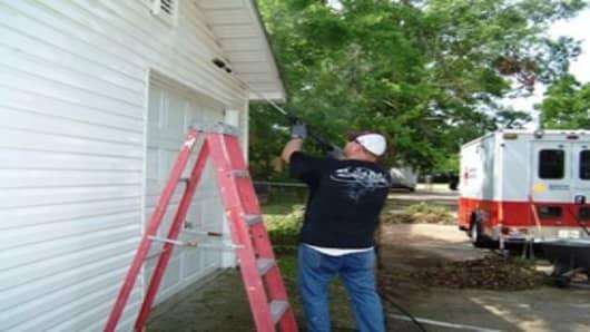 Legacy Builders - American Red Cross