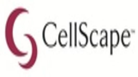 CellScape Corporation logo