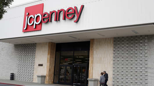 jcpenney analysis report Performance & accountability report budget justification  home » industry/economic analysis » commission publications  us trade shifts in.