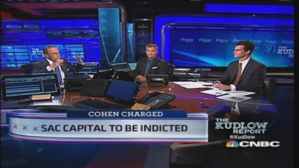 SAC Capital to be indicted