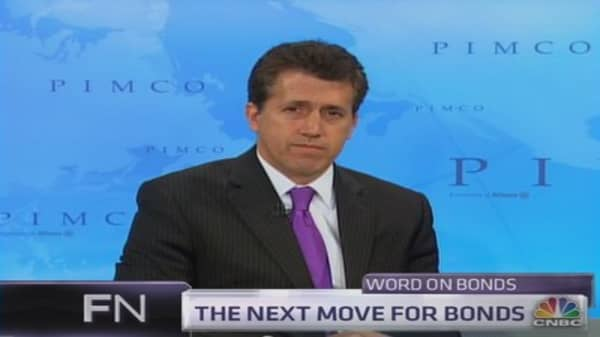 PIMCO's prediction for next Fed chair