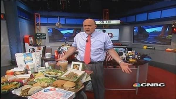 Cramer's quick serve restaurant picks
