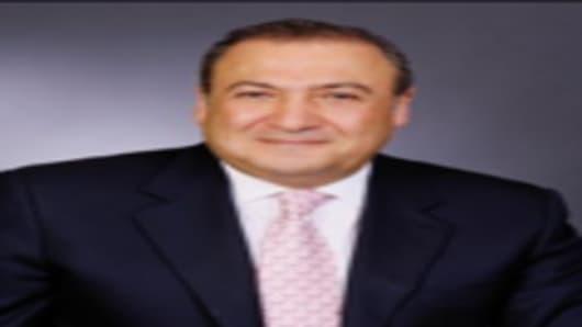 Dr. Barry Kashfian