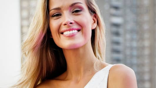 Petra Nemcova Explains What Its Like To Go From Supermodel Candle Entrepreneur