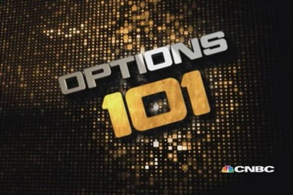 Options Action web extra: Make more on Facebook