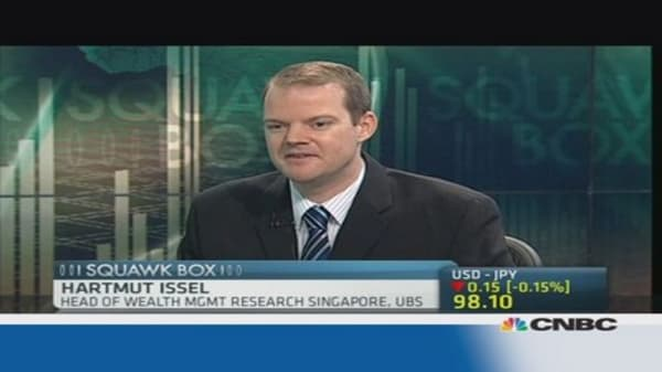 Steer clear of China equities for now: Pro