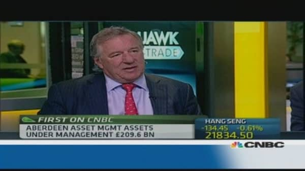 June was a turning point for bull market: CEO