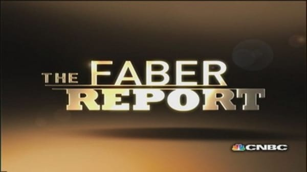 Faber Report: The fate of Dell & HMA deal